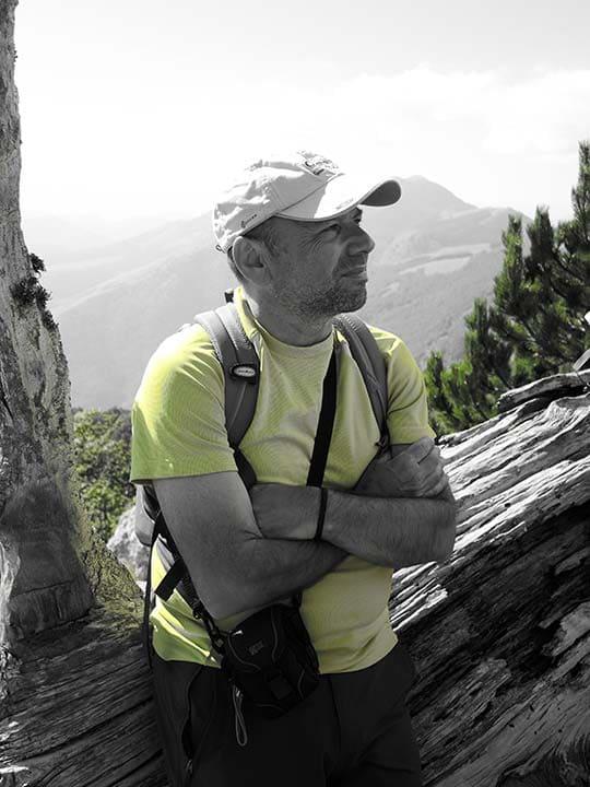 Alberto Lucchin