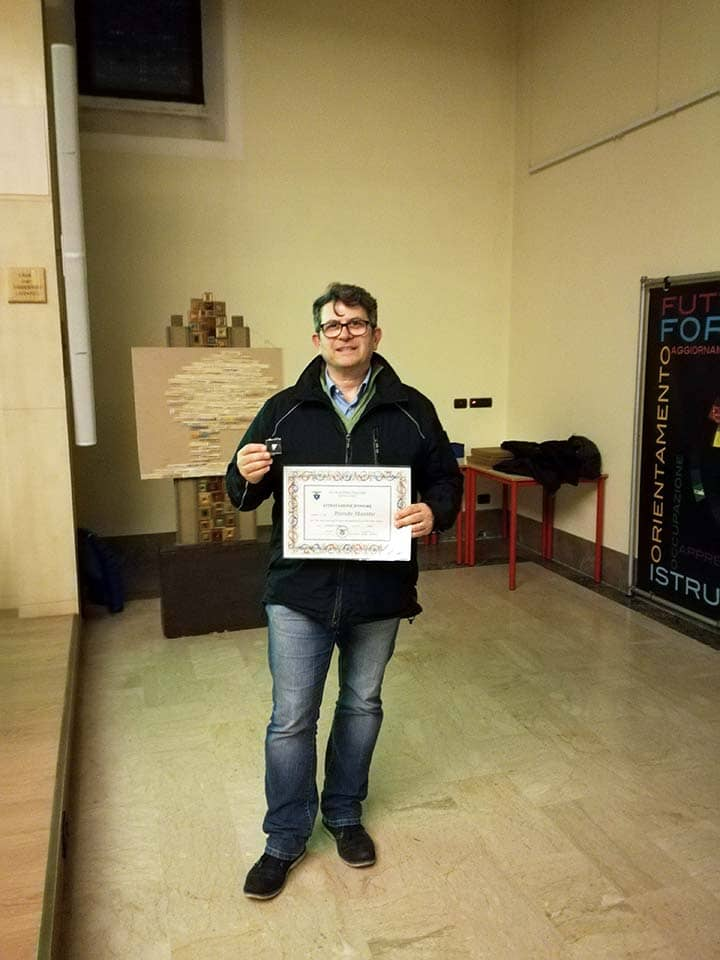 Assemblea 2018 - CAI Sezione Vicenza