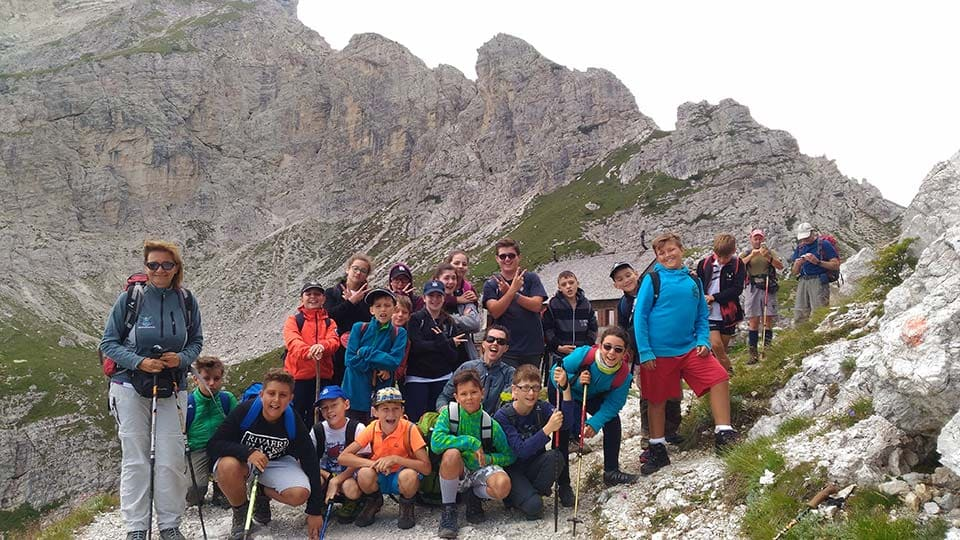 JUNIORTREK 2017