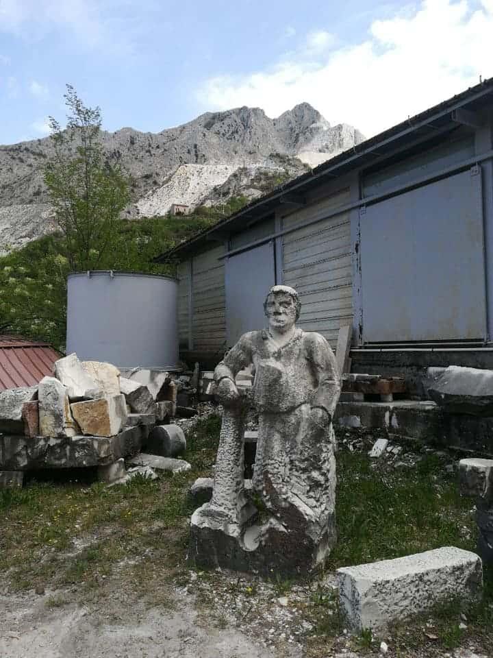 Alpi Apuane - 28-29 Aprile 2018