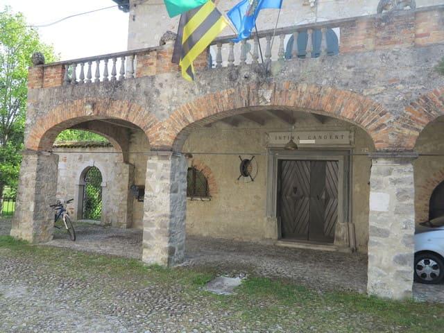 Palmanova a Monfalcone - 13 Maggio 2018