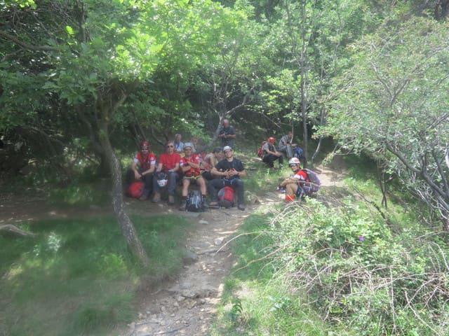 Val di Susa 2-3 Giugno 2018