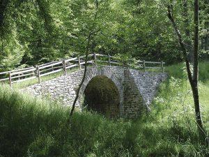 Lamon ponte romano