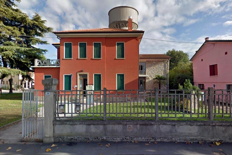 Sede Club Alpino Italiano - Sottosezione di Noventa Vicentina