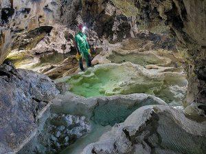 grotta calgeron vaschette