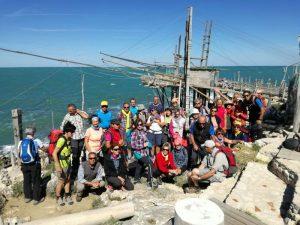 Parco Nazionale del Gargano - Trekking 2018
