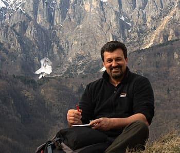 Giancarlo Ferron