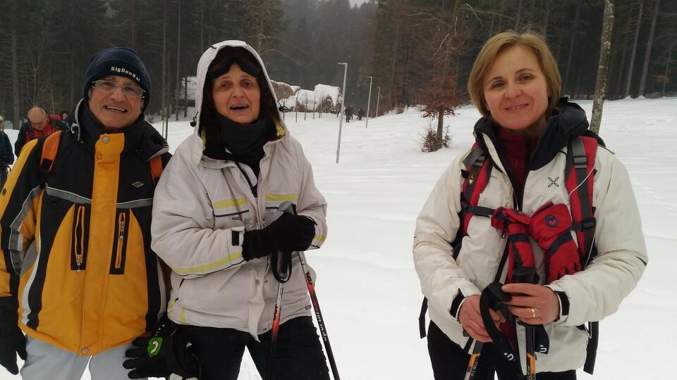 Dolomiti del Brenta - 10 Febbraio 2019