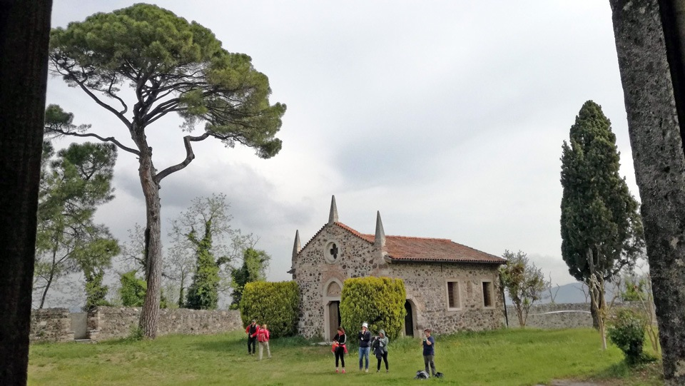 Prealpi Vicentine - 22 Aprile 2019